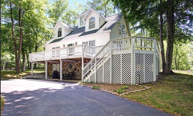Ridge Road Cottage, Mears, MI