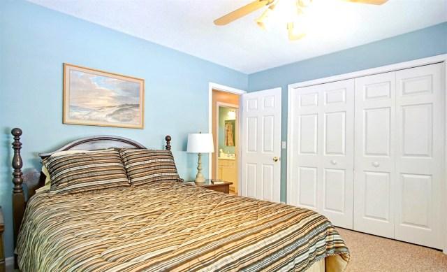 Ridge Road Main Floor Bed 1 Mears Pentwater Michigan
