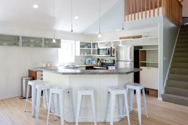 Parasail 2021 new kitchen