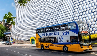Changes to X20 (Johnsons) service from 2nd Sept