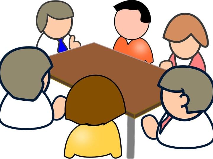 New WMBU community forum launched
