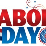 Borough Office Closures – Labor Day Holiday – Monday, September 7th 2020