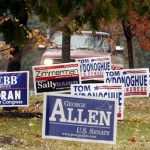 West Mifflin Borough – Political Signs