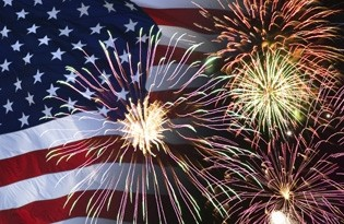 Borough Office Closure:  Thursday, July 4th 2019
