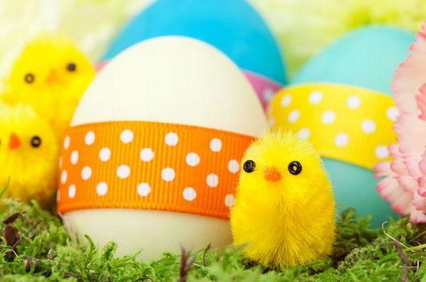 West Mifflin Recreation Annual Easter Celebration