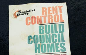 March for homes: London's urgent call for affordable social housing