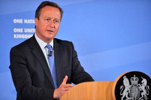 Cameron unveils EU-UK deal at today's PMQs, ©Number10,https://www.flickr.com/photos/number10gov/21227229120