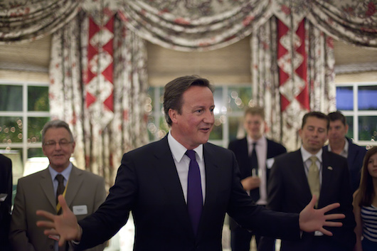 Cameron's UK deal secured with unanimous support
