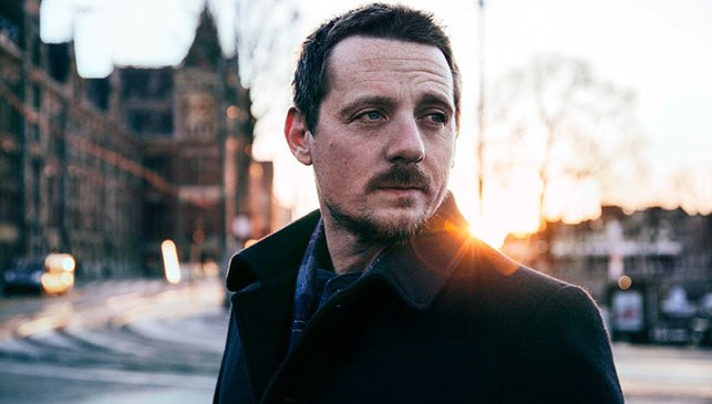'A Sailor's Guide To Earth': A stunning album from country's surprise star Sturgill Simpson