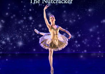 """The Nutcracker"" is back this Christmas"
