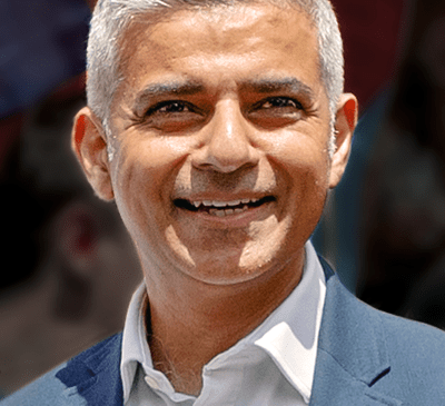 Centre for London backs Sadiq Khan in his appeal for housing support in London