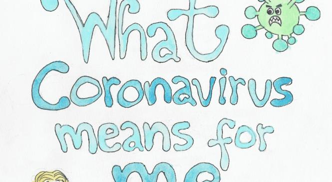 Children's explainer: What does Coronavirus mean for me?