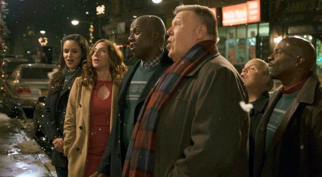 Did the BLM movement end 'Brooklyn Nine-Nine'?