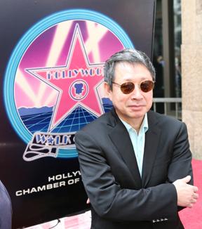 Mr. Tony Tanaka