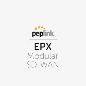 EPX Modular SD- WAN