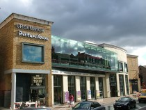 A local Independent Cinema
