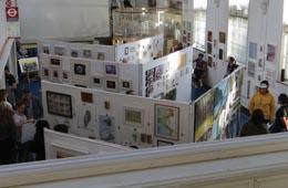 Portico Gallery