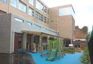 Paxton school