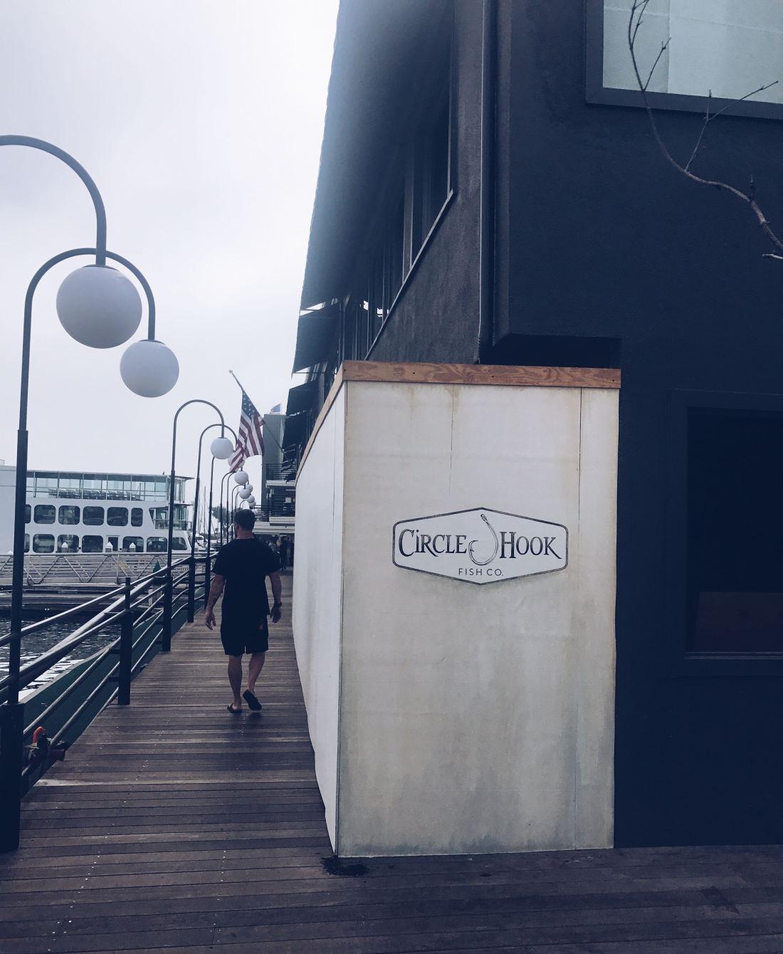 Circle Hook Newport Beach