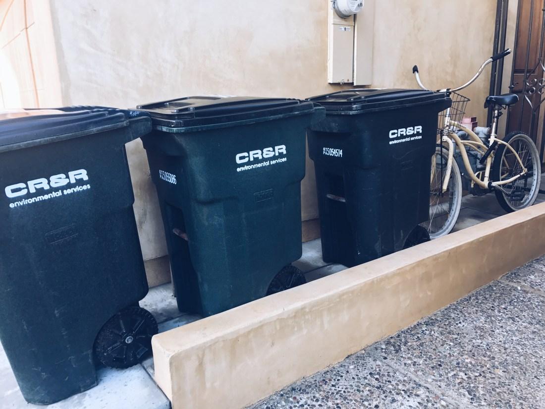 trash Newport Beach Balboa Peninsula