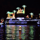 Have Boat, Will Christmas Parade