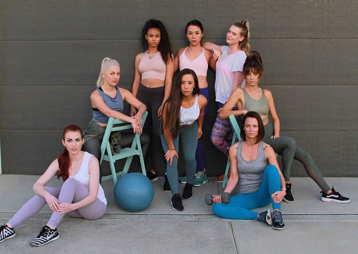 Newport Beach Trainer Launches Fearless Fitness Society