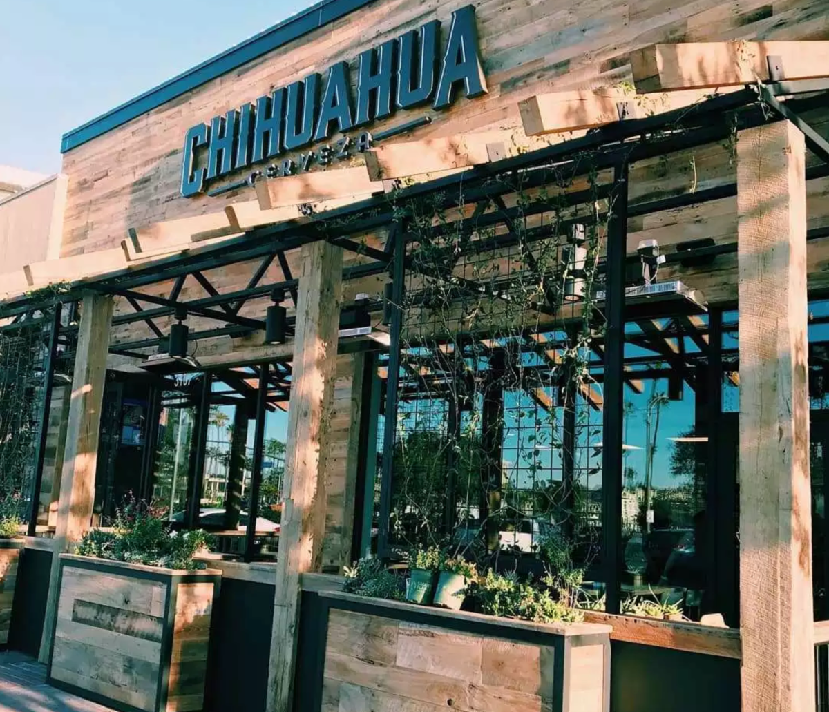 Grab Tacos, Pour Beer: Chihuahua Cerveza Opens Taproom in Newport Beach