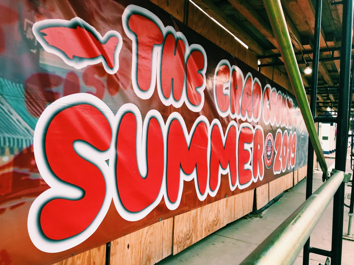 The Crab Cooker to Reopen Summer 2019