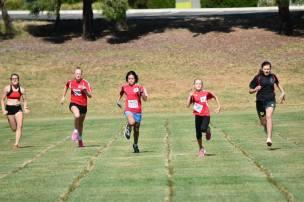 2016 Redback Gift Girls Race