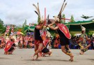 War Dance from West Papua: Tribute to the Heroes and Ancestors