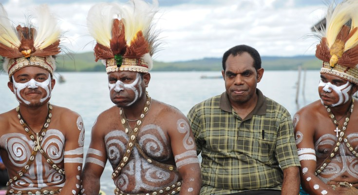 Understanding the Diverse Culture of West Papua