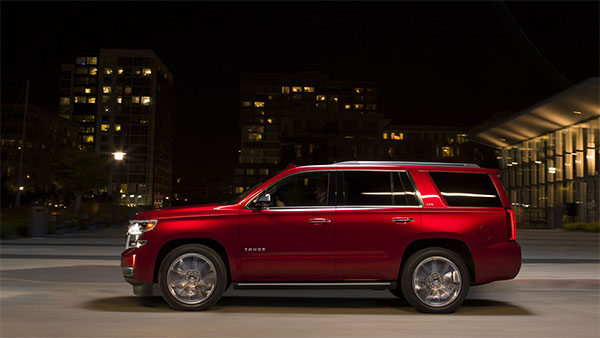Find used vehicles in Aurora, IL.  We have your Dream Tahoe at Ron Westphal Chevrolet.