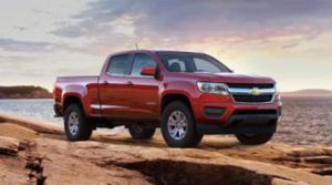 New Lease Specials Page at Ron Westphal Chevrolet