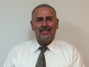 Meet Raul Rosario, salesperson at Westphal Chevy