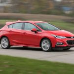 2019 Chevy Cruze Westphal Chevy Blog