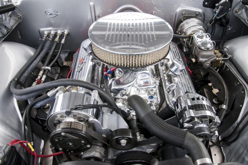 chevrolet impala ss engine ron westphal chevrolet Aurora IL