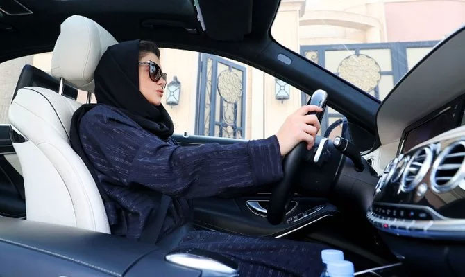 Saudi women drivers to receive 24/7 roadside assistance from Chevrolet