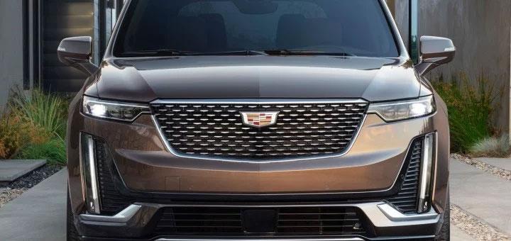 Chevy Traverse versus GMC Acadia