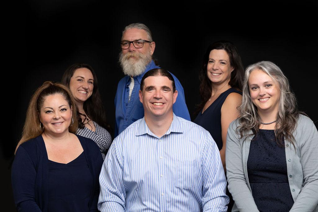 Jeff Westphal Insurance Team