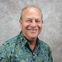 Steve Hildebrand - Sr VP of Operations