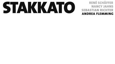 Stakkato-Andrea Flemming