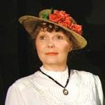 Marguerite Foster
