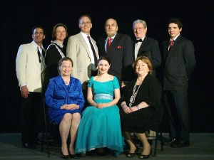 """Sabrina Fair' at Westport Community Theatre, June 3 – 19, 2011"