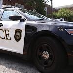 Man Charged with Thefts from Vehicles, Stealing Car