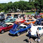 POSTPONED: Weather Stalls Saugatuck Car Show