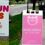 Now Hiring: Here, Here and Here … Jobs Go Begging in Pandemic-Era Westport