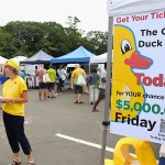 Last Chance to Enter the Duck Race!