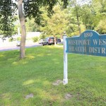 Selectman Candidacy Prompted by Frustrations at Health District