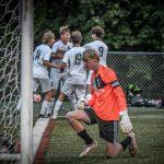 Boys Soccer: Staples 2, New Canaan 1