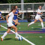 Girls Soccer Suffers First Loss